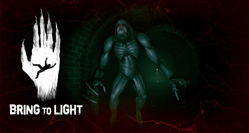 The Scariest Horror Game: Bring to Light Is Coming To Scare You