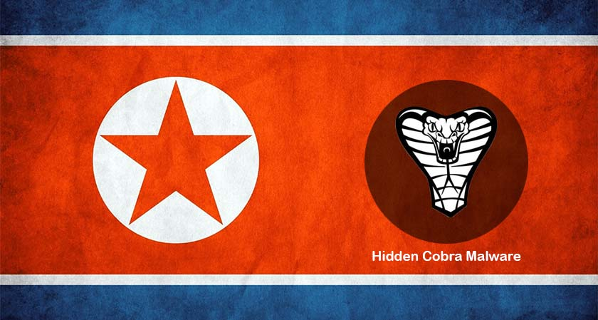 The U.S. Government Issues Alert over Two New Malware Related To Hidden Cobra