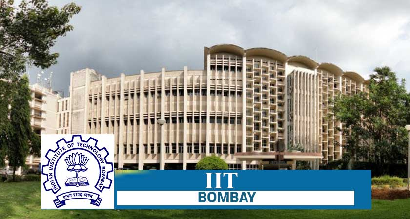 The Top 10 Institutes in India: IIT-Bombay Takes the First Place