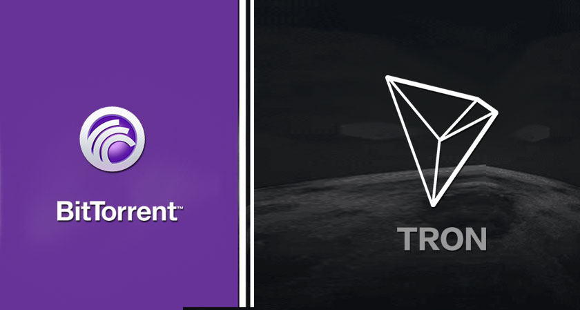 Finally Taken Over: Cryptocurrency Start-up TRON Acquires BitTorrent, Pays Millions