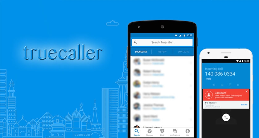 A 100M Daily Active Users in India: Truecaller is on a Roll