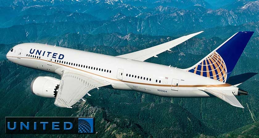 United Airlines Focuses on Reducing Carbon Emissions by 50 Percent over the Next Few Decades