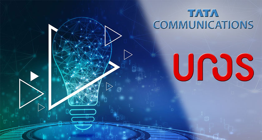 UROS Group Partners with Tata Communications to boost up IoT and Smart City projects