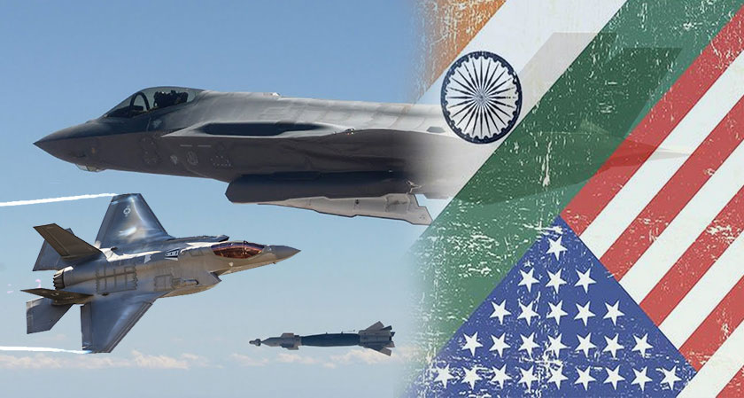 America may offer F-35 fighter jets if India drops its S-400 deal with Russia