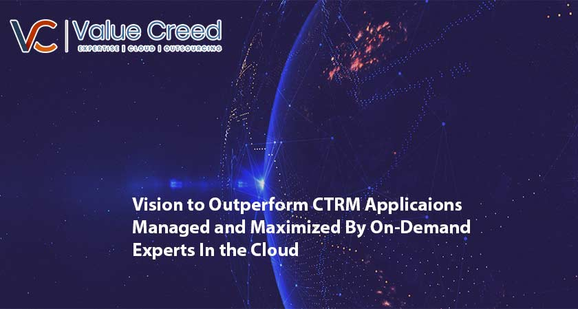 With its revolutionary 24/7/365 support model for C/ETRM platforms, Value Creed's Run Smart™ managed services is disrupting traditional models
