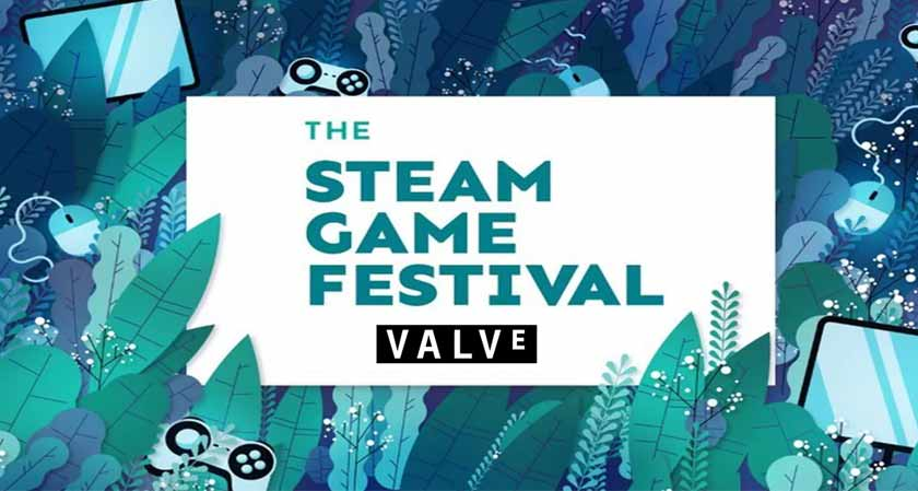 Valve's all-new Steam festival lets users try hundreds of PC games for free