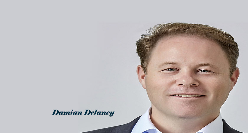 vHealth Appoints Damian Delaney As Managing Director For Its Indian Operations