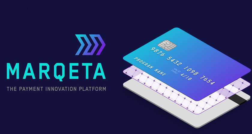 Visa and Marqeta come together on a fintech venture