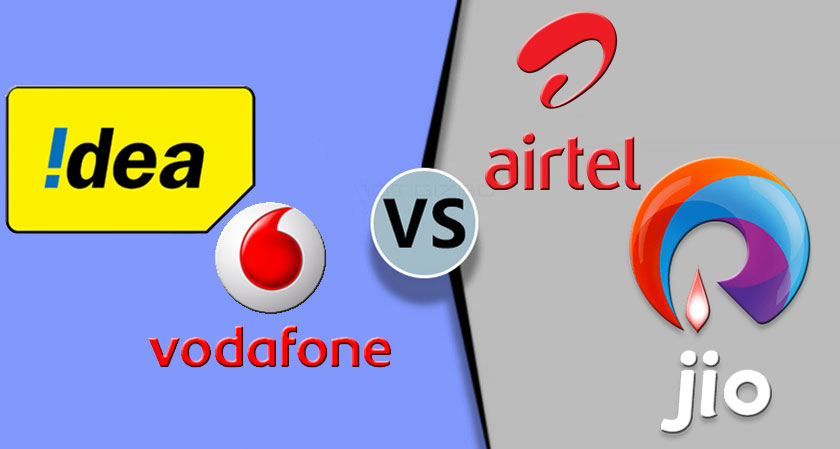 Vodafone Idea Board Plans to Raise Rs 25,000 Crore to Compete With Airtel and Jio