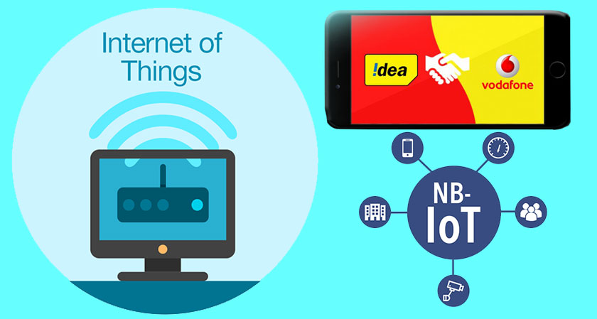 Vodafone Idea to Launch Narrowband IoT within a Year