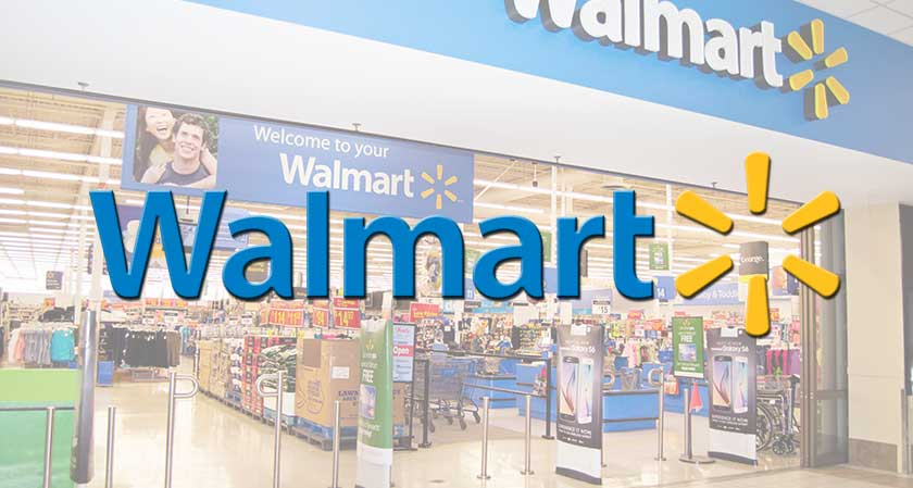 Walmart is creating its own version of an online shopping mall and hence includes Moosejaw on its website