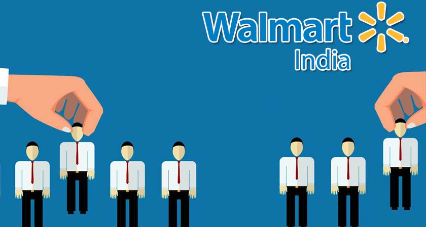 Walmart India Lays off Top Executives