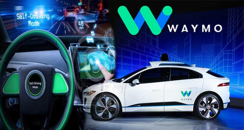 Waymo opens a new Subsidiary in China, to capture the Self-Driving Cars Market