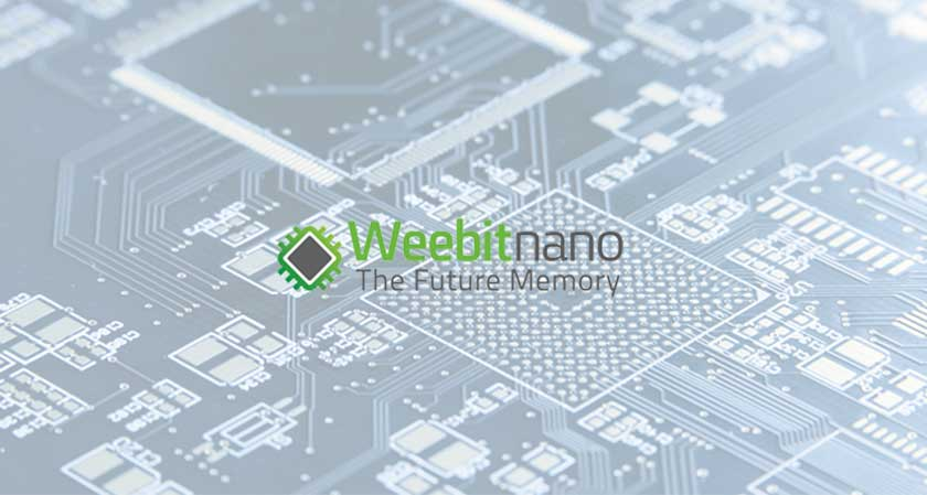 Weebit Nano Hopes Its ReRAM Will Succeed Flash