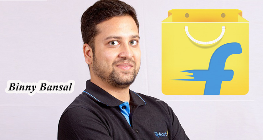A few lessons to learn from Binny Bansal's exit from Flipkart over 'personal misconduct' charge