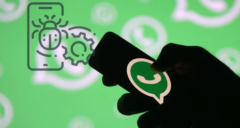 WhatsApp resolves and fixes bug that leaked group chats on Google Search