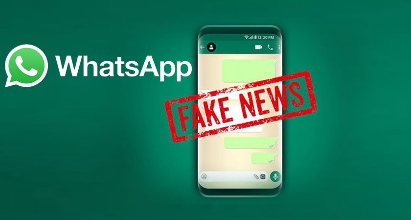 WhatsApp Takes Necessary Actions to Fight Fake Factories