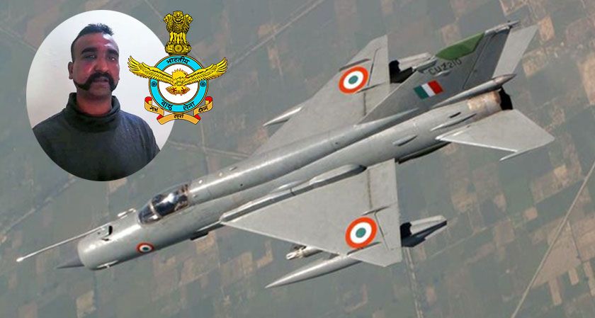 IAF Didn't Deploy Sukhoi but 'Flying Coffin' MiG-21, Question Remains: Good News, Wing Commander Abhinandan Returns Home