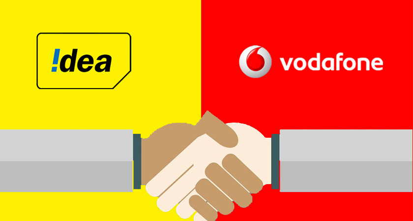 With a clearance of 100% FDI, Idea and Vodafone merger right around the corner