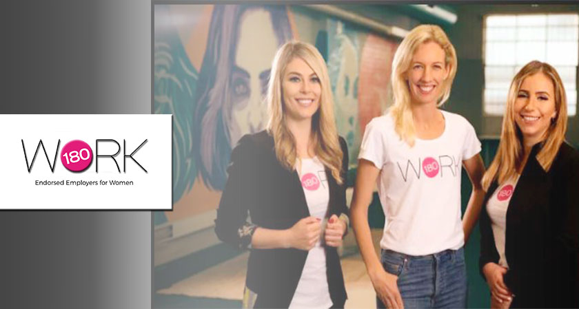 WORK180 - The Gender Equity Startup Backed by Atlassian