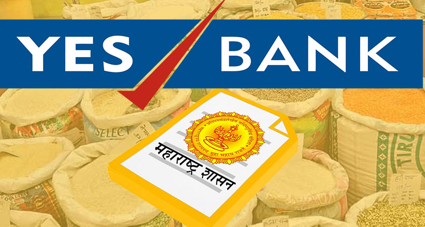 Yes Bank to Transform PDS Shops in Maharashtra