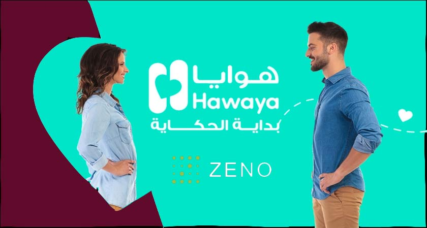Zeno has teamed up with Hawaya to fuel the company's growth and be its voice in the Southeast Asia region