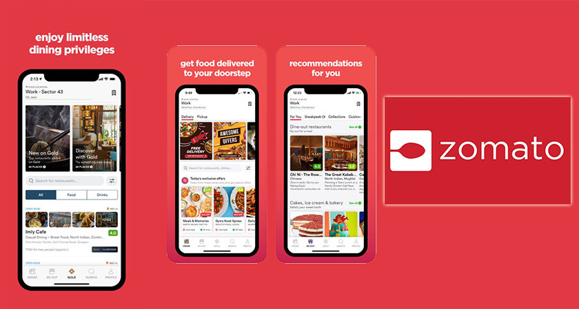 By Photo Congress || Zomato Gold India Review