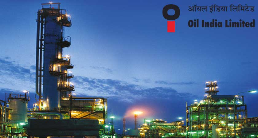 Oil India all set to begin its exploration for oil and gas in the Andaman Sea