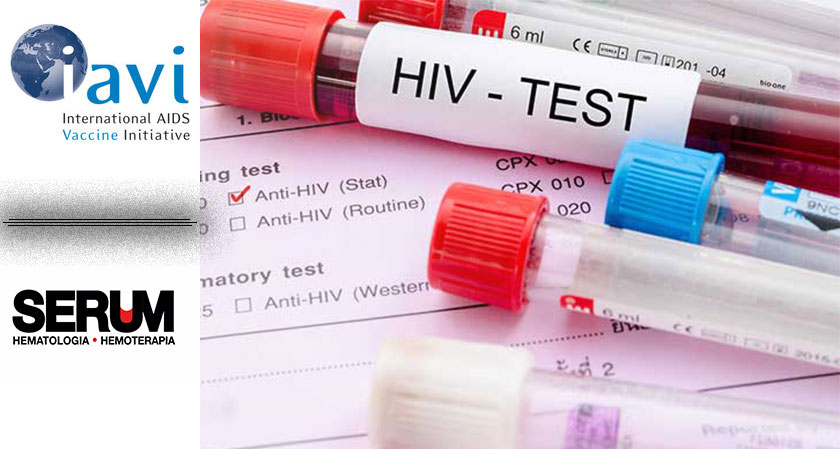 IAVI collaborates with Serum to develop antibodies for HIV and other diseases