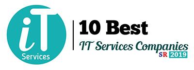 10 Best IT Services Companies 2019