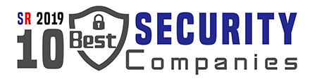 10 Best Security Companies 2019