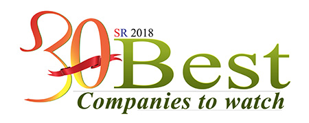 30 Best Companies to Watch 2018
