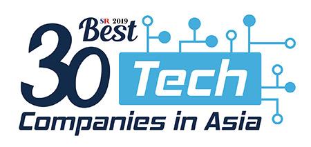 30 Best Tech Companies in Asia 2019