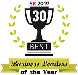 30 Best Business Leaders of the Year 2019