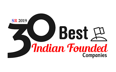 30 Best Indian Founded Companies 2019