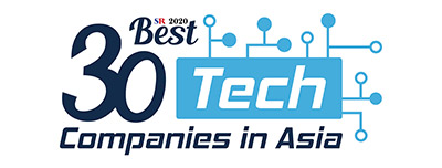 30 Best Tech Companies in Asia 2020