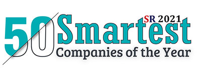 50 Smartest Companies of the Year 2021