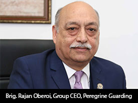 Peregrine Guarding: One of the Leading Security Solution Providers in India Since 1995