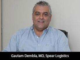 thesiliconreview-gautam-dembla-md-spear-logistics-2017