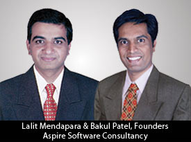 thesiliconreview-lalit-mendapara-bakul-patel-founders-aspire-software-consultancy-2019.jpg