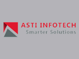 A unique GPS solution provider whose sole focus is on safety of the commuters Asti Infotech Pvt. Ltd