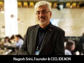 thesiliconreview-nagesh-srini-founder-ceo-ideaon-2017
