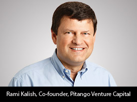 Rami Kalish, Pitango Venture Capital Managing General Partner and Co-Founder: 'Our Team Has More Than 100 Years of Accumulated Experience in Building Companies into Category Leaders'