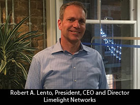 thesiliconreview-robert-a-lento-ceo-limelight-networks-2018