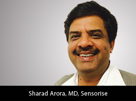 thesiliconreview-sharad-arora-md-sensorise-2019.jpg